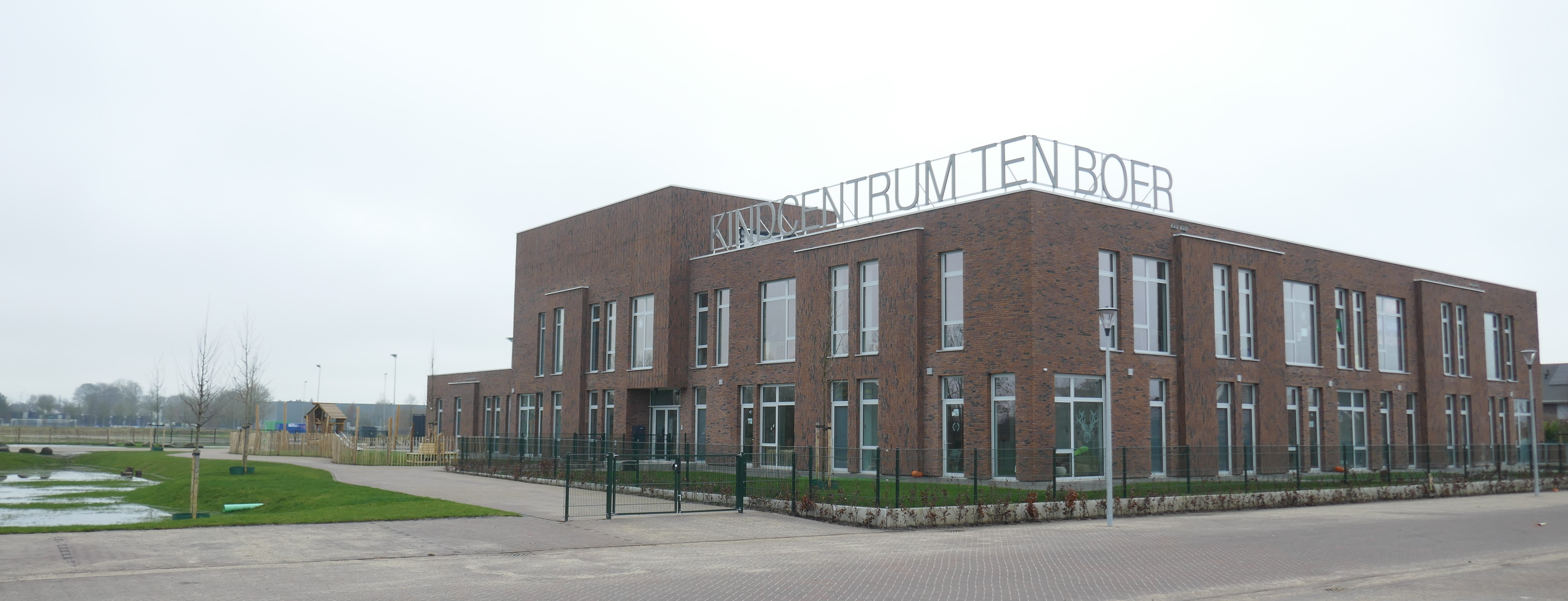 Kindcentrum Ten Boer