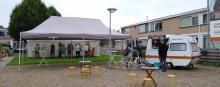 Inloopbijeenkomst Blinkderlaan Ommelanderstraat