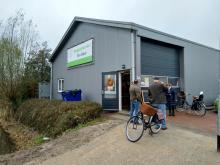 De Weggeefwinkel in Ten Boer