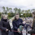 Opening Kindcentrum Ten Boer