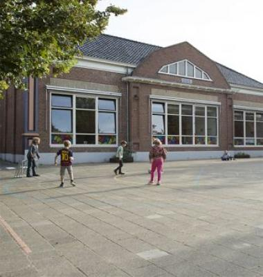 Garmerwolde school