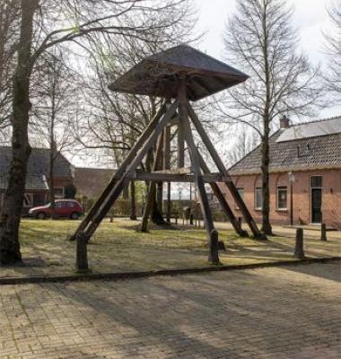 Sint Annen Klokkenstoel