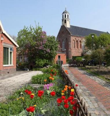 Ten Boer kerk